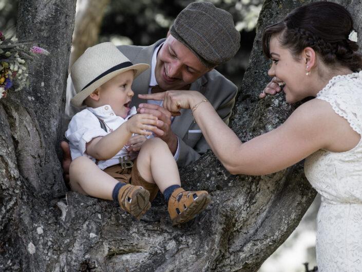 Familienangelegenheiten & Portraits